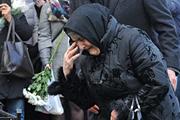 В Москве на могиле Бориса Немцова открыт памятник