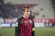 В Перми «Амкар» не смог сохранить победный счет в игре с «Динамо»