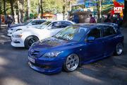 В Ставрополе прошла выставка тюнингованных автомобилей