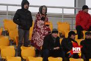 Матч премьер-лиги: «Урал» 3-1 «Амкар»