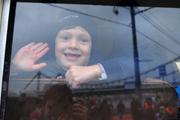 В столице прошел парад троллейбусов
