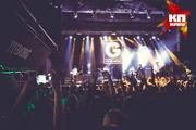 Концерт Gerard Way в Teleclub