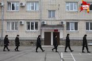 В Ставрополе полным ходом идет осенний призыв