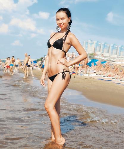Дарья Федорова