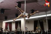 В Ставрополе прошел чемпионат по танцу на пилоне