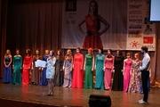 В Саратове прошел спортивный конкурс Мисс Черлидинг 2015