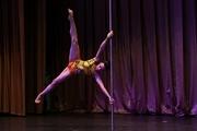 В Саратове прошли соревнования по танцам на пилоне