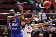 «Зенит» обыграл тбилисскую «Виту»