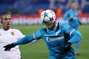 «Зенит» победил «Валенсию» и обеспечил себе первое место в группе Лиги чемпионов