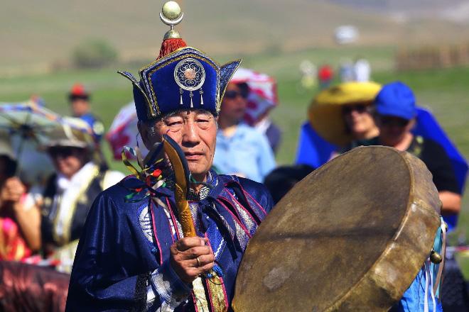 V Международный этнокультурный фестиваль «Ердынские игры»