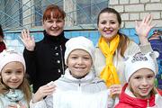 В Волгограде «Комсомолка» устроила праздник для «Добрых соседей»