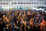 «Краснодар» обыграл дортмундскую «Боруссию» и вышел в плей-офф Лиги Европы