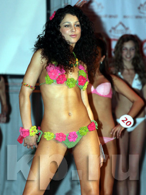 Самые красивые девушки Красноярского края в купальниках Самые красивые деву