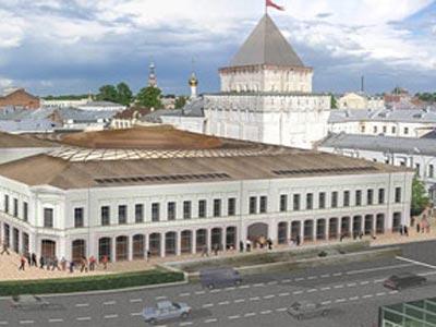 сайта мэра Ярославля