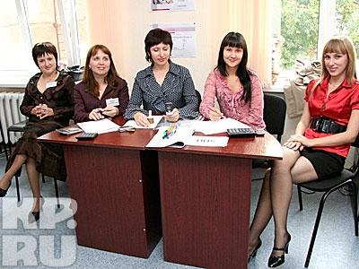 «Комсомольское» жюри болело за каждую из команд!