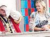 «Мисс Беларусь» Ольгу Хижинкову заставляют выйти замуж