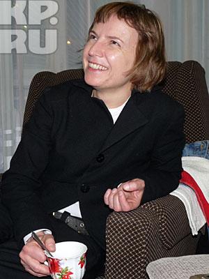 Светлана Сурганова: «Помню, как в Воронеже собака сестер подкидывала меня, трехлетнюю, как мячик!»