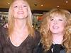 Примадонна с дочкой Кристиной Орбакайте