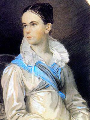 Наталья Кочубей