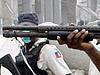 Гаитянские полицейские