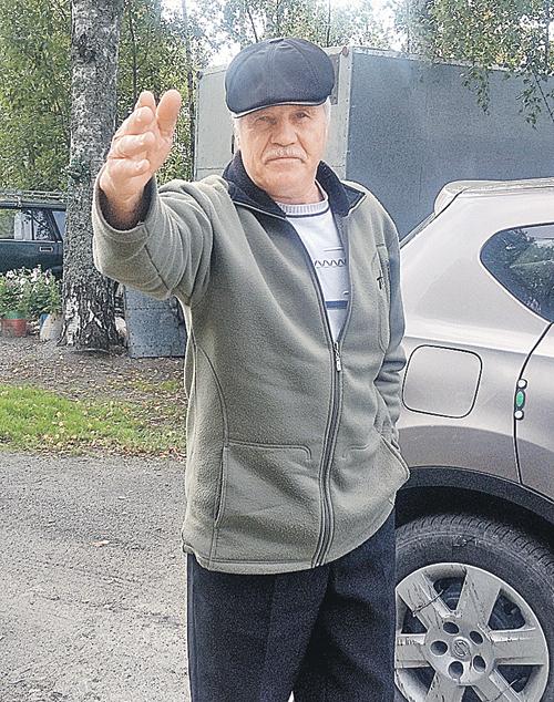 Владимир ВОРСОБИН