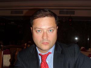 Леонид РЯБКОВ