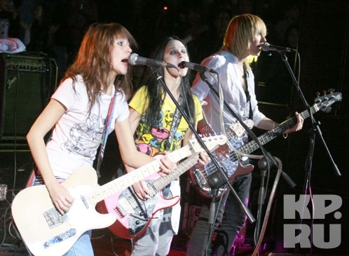 Красноярск 1.12.2009.