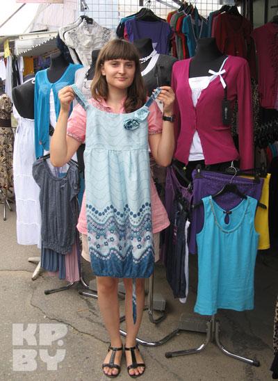 Вязание крючком платьев из мусорных пакетов
