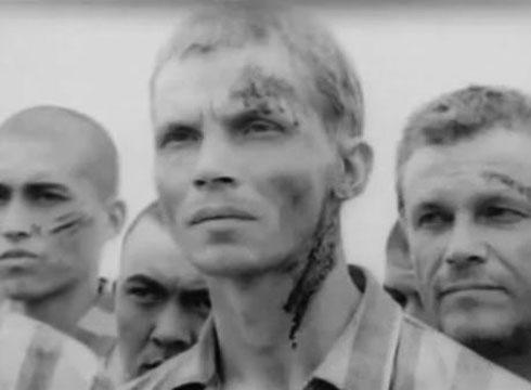 """Виталий Базин. Кадр из фильма """"Вечный зов"""""""