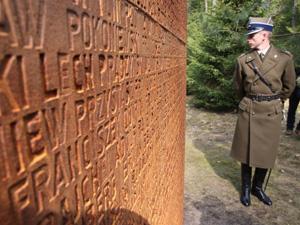 Россия признала вину за расстрел в Катыни. Признает ли Польша свою вину за замученных  евреев и красно-армейцев?