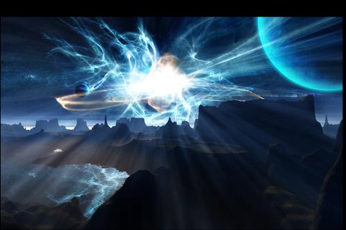 Ученые ожидают взрыва звезды Белетгейзе, располложенной в 640 световых годах от Земли