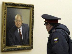 Водитель медведев ольга слуцкер показания в суде занималась сексом