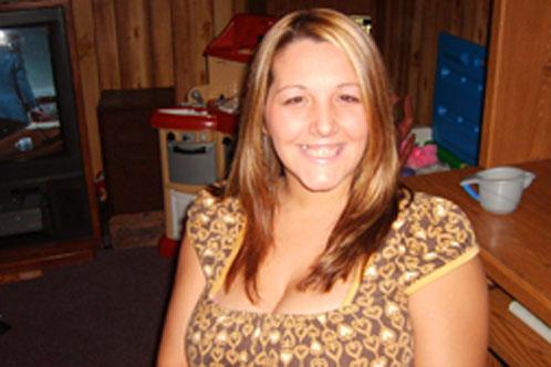 26-летняя Кензи Хоук погибла от рук своего будущего пасынка.