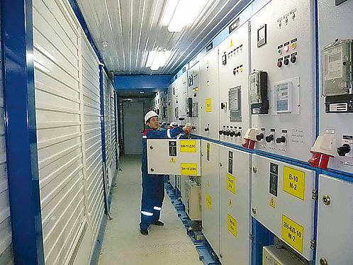 Все сделанное энергостроителями для олимпийской трассы становится основой для надежного электроснабжения региона на десятилетия вперед.