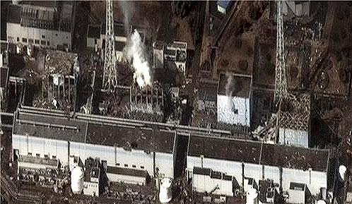 На данный момент все сотрудники станции эвакуированы из-за опасного уровня радиации - 10 тысяч микрозивертов