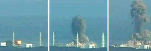 По уровню радиоактивного заражения окрестностей летучими веществами Фукусима приближается к Чернобылю