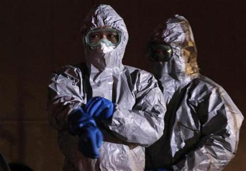 То что на аварийной АЭС все еще работают люди свидетельствует: уровень радиации там не смертельный