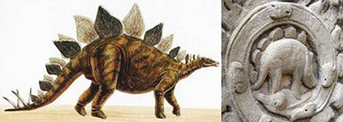 А если кстати говоря, где-то бродят еще типа динозавры, то приспособить под лезвие можно и не камень