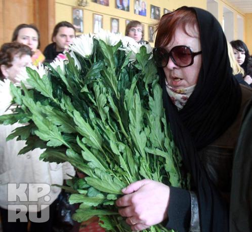 Людмила Гурченко (Актерские трагедии) - Советский Экран