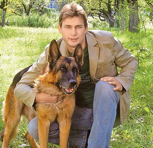 Твое собачье дело (материал от 07.04.2011) - Сериал - Возвращение ...