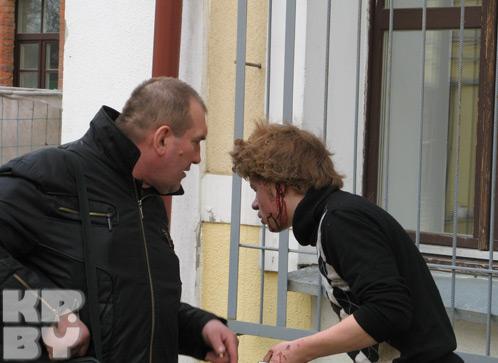 Belarus'da metroda patlama