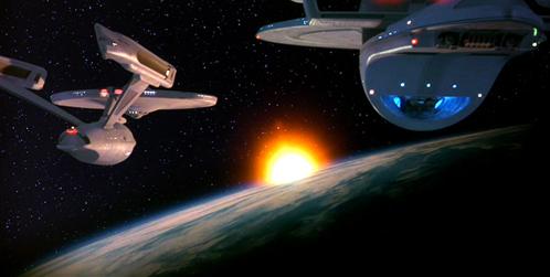 Разведывательные аппараты инопланетян могут служить по 100 миллионов лет