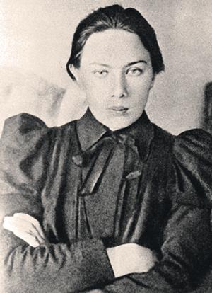 Надежда Крупская до последнего дня хранила любовь и преданность своему великому мужу.