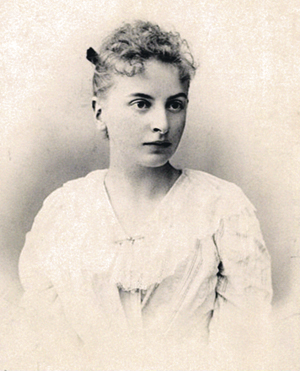 Инесса Арманд - самая большая любовь Ильича, но и ради нее он не решился на развод...
