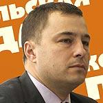 Александр Гальперин, главный врач Центральной городской больницы №3.