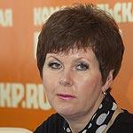 Наталья Титкова, руководитель управления развития обязательного медицинского страхования ТФОМС Свердловской области.