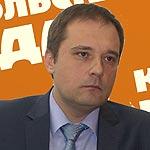 Игорь Леонтьев, генеральный директор СК УГМК-Медицина
