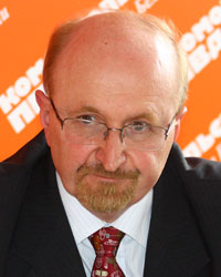Владимир Николаевич КАРЯГИН - председатель президиума Республиканской конфедерации предпринимательства.