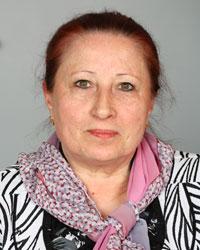 Людмила Иосифовна МАЧУЛЬСКАЯ - генеральный директор турфирмы «Матэп-90».