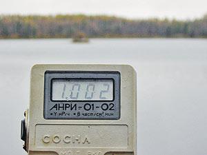 Единственным результатом эксперимента «Тайга» стало озеро Ядерное и фон, в 100 раз превышающий норму.